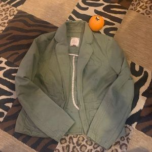 Old Navy Fall Blazer
